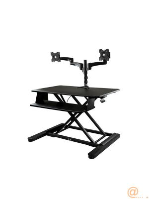 SIT-STAND DESK CONVERTER-35IN  ACCS