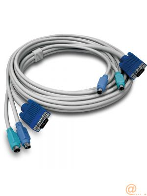 10-FEET KVM CABLE      CABL