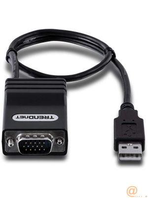 CAT5 USB SERVER INTERFACE  CABL