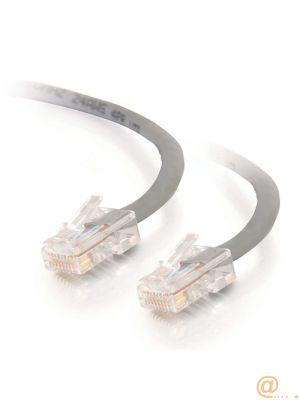 Cbl/20M Assem Grey CAT5E PVC UTP C