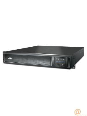 APC Smart-UPS XL 750VA - Line Interactive - 600W