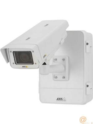 AXIS T98A16-VE Surveillance CabinetIP66