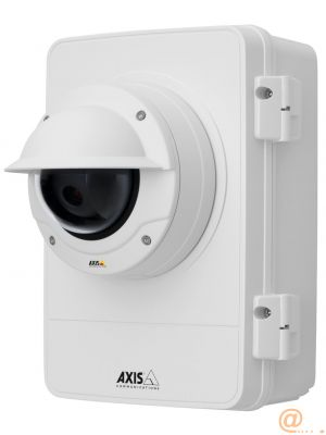 AXIS T98A17-VE Surveillance CabinetIP66