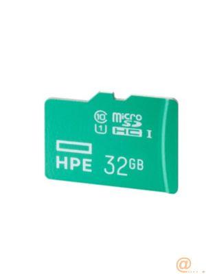HPE 32GBmicroSDMainstream Flash Media Ki