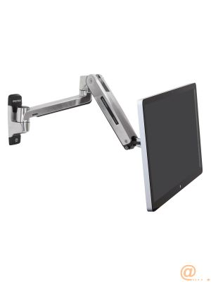 45-383-026/LX HD SitStand WallMount LCD