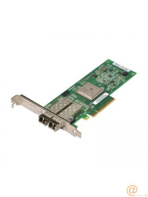 Dell QLogic 2562 Dual Port 8Gb
