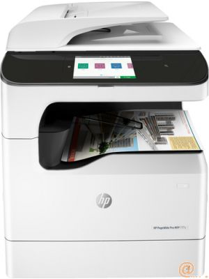 PageWide Pro MFP 777z**New Retail**