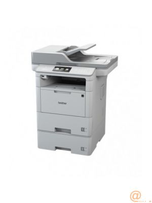 MFCL6900DW LASER MONO 50PPM+2 TRAY+STAND