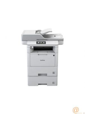 DCPL6600DW LASER MONO 46PPM+2 TRAY+STAND