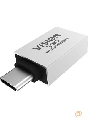 VISION USB-C to USB-3.0A Adaptor