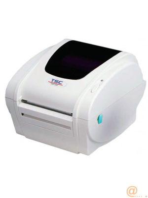 TSC TDP-247 - Impresora de etiquetas - papel térmico - Rollo (11,2 cm) - 203 ppp - hasta 178 mm/segundo - paralelo, USB 2.0, serial
