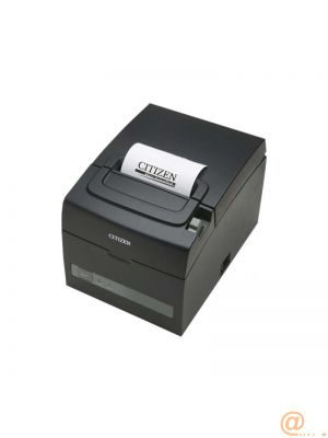 CT-S310II Printer Serial+USB Black