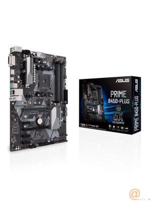 PRIME B450-PLUS B450 ATX   CPNT