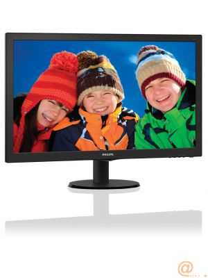 27IN LED 1920X1080 FHD 16.9  MNTR