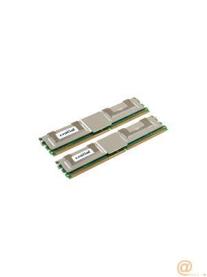 4GB KIT (2GBX2) DDR2 800MHZ  MEM