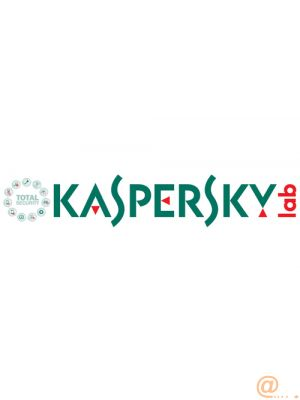 KASPERSKY ENDPOINT SECURITY FOR BUSINESS - TOTAL  1YEAR BASE  10-14 **L.ELECTRÓNICA