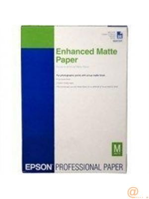 A3+ ENHANCED MATTE PAPER   SUPL