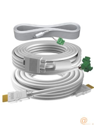 VISION Techconnect 10m Cable Pack