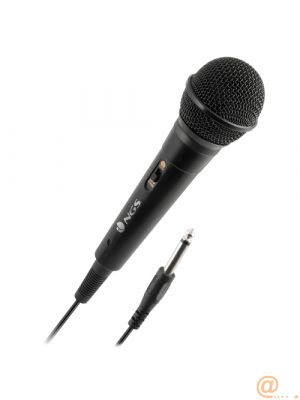 NGS MICROFONO VOZ SINGER FIRE