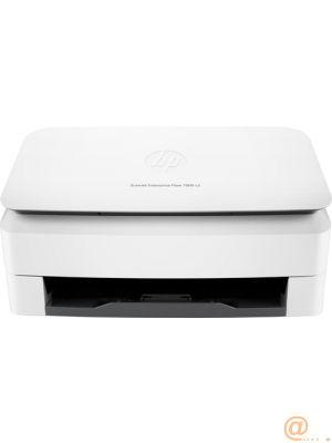 ESCÁNER DOCUMENTAL HP SCANJET FLOW 7000 S3 - 75PPM/150IPM - DUPLEX - 600PPP - ALIMENTADOR AUTOMÁTICO 80 HOJAS - USB 3.0