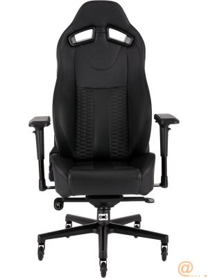 SILLA CORSAIR GAMING T2 ROAD WARRIOR NEGRA/NEGRA CF-9010006-WW