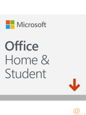 Microsoft Office Home and Student 2019 - licencia - 1 PC / Mac All Languages 1 PC / Mac Click-to-Run - ESD
