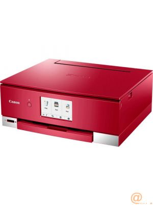 PIXMA TS8252 - RED             INKJ