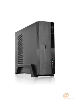 TORRE MICRO ATX 500W L-LINK MAGNA GRIS ANT USB 3.0