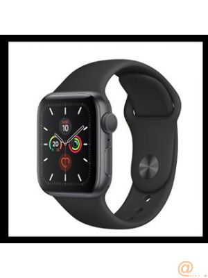 AW S5 CELL 44MM GREY ALUM BAND