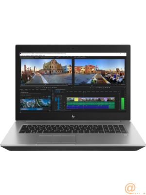 ZBOOK 17 G5 I7-8850H NOOD      SYST