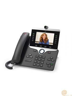 IP PHONE 8845 WITH     PERP