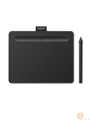 Tableta digitalizadora WACOM Intuos CTL-4100K-S 152x95mm con lápiz sin pilas 4K, USB