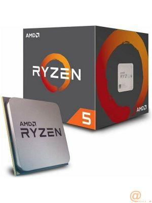 RYZEN 5 2600 3.90GHZ 6 CORE  CHIP