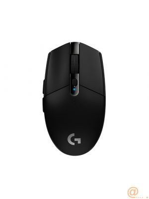 G305 Black USB Gaming Mouse EER2