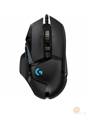 G502 High Performance Gaming Mouse EWR2