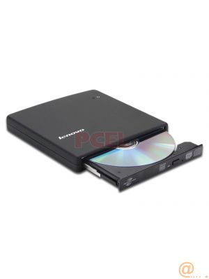 ThinkSystem External USB DVD-RW Opt - ThinkSystem External USB DVD-RW Opt