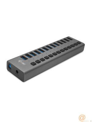 I-TEC USB 3.0 HUB 13 PORT 60 W ACCS