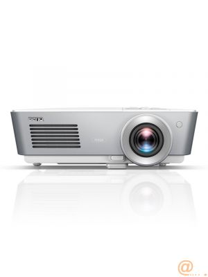 PROYECTOR BENQ AVPRO (SU765) 9H.JKF77.24E /DLP : WUXGA: BRIGHTNESS 5500 AL: CONTRAST RATIO 10,000:1: 1.5X OPTICAL ZOOM: THROW-RATIO: 1.39 ~ 2.09: 2D KEYSTONE (±30 DEGREE): 3.7KG: LAMP LIFE: 6000 HRS (