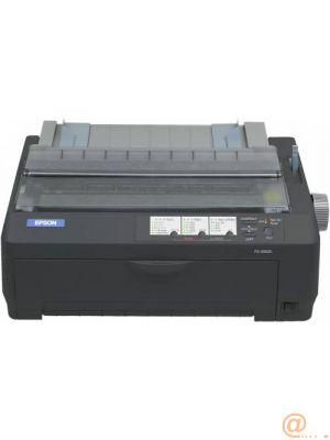 EPSONSIDM EpsonNet 10/100 Base Tx Internal Print Server PS107