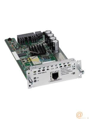 NIM w/multimode 4 pair G.SHDSL EFM ATM