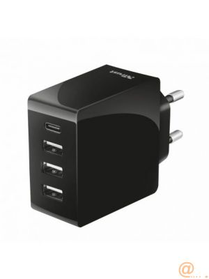 24W FAST WALL CHARGER          CHAR