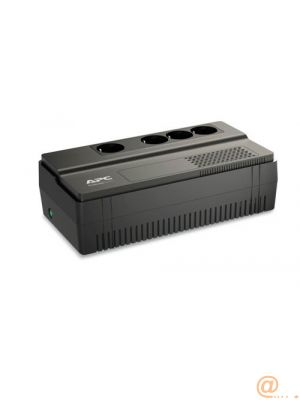 APC Back-UPS BV 500VA AVR S Outlet 230V