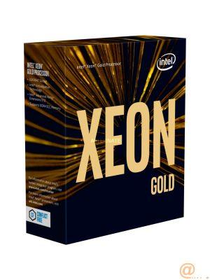 CPU/Xeon 5218 2.3GHz FC-LGA3647 BOX