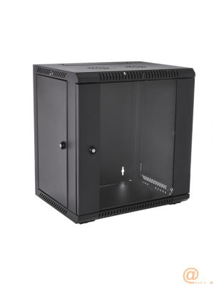 12U RACK WALL MOUNT ENCLOSURE  RACK
