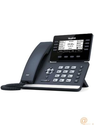 MODERN STYLE IP PHONE T53W 12  PERP