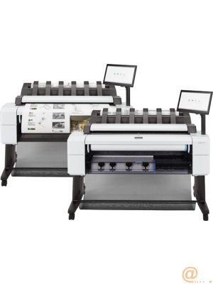 DesignJet T2600dr PS 36-in MFP**New Retail**