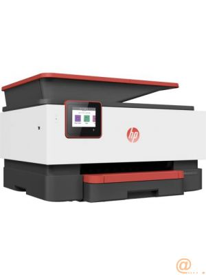 OFFICEJET PRO 9016 AIO CORAL   MFP