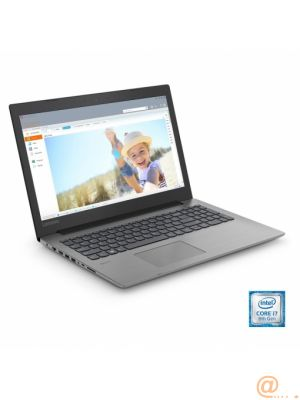 PORTÁTIL LENOVO IDEAPAD 330-15ICH 81FK00ENSP - I5-8750H 2.2GHZ - 8GB - 1TB - GEFORCE GTX1050 2GB - 15.6''/39.6CM FHD - NO ODD - FREEDOS - ONYX BLACK