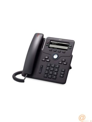 CISCO 6851 PHONE               PERP