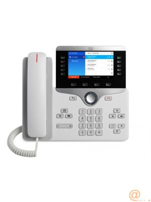 IP Phone 8841 White